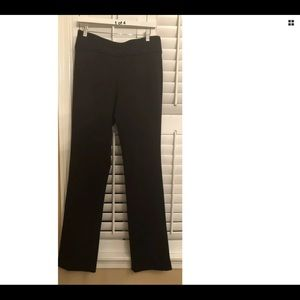 New York & Co.Design Studio Black Pants (M ) Tall.